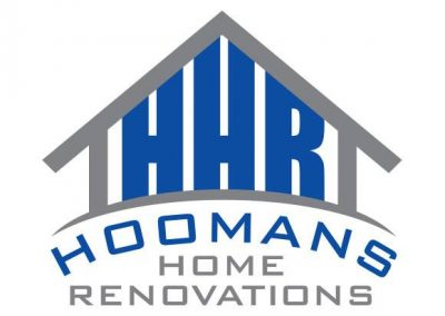 HHR Hoomans Home Renovations Logo