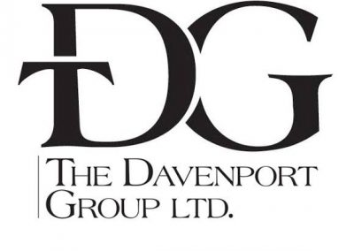 The Davenport Group Logo