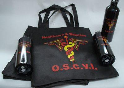 O.S.C.V.I. Promotional