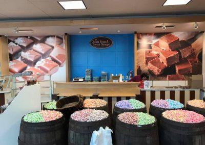 Owen Sound Sweet Shop