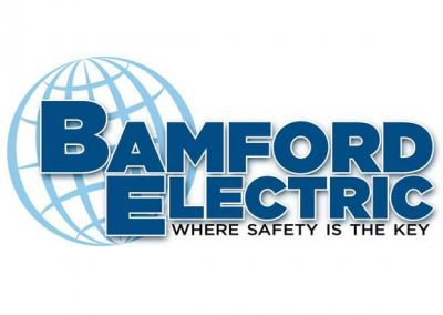 Bamford Electric Logo