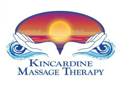 Kincardine Massage Therapy Logo