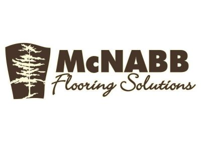 McNabb Flooring Solutions Logo