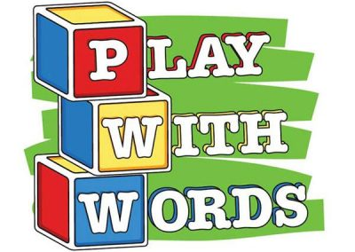 Play With Words Logo