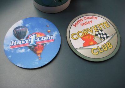 Coaster Example