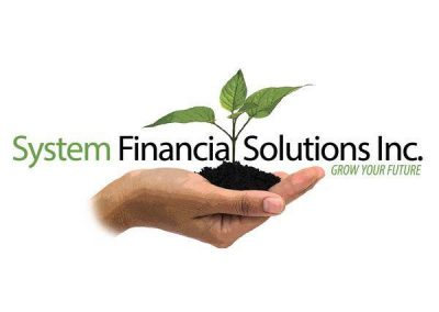 System Financial Solutions Inc. Logo