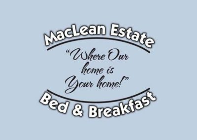 MacLean Estate Logo