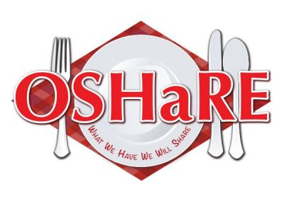 OSHaRE Logo