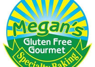 Megan's Specialty Baking Logo