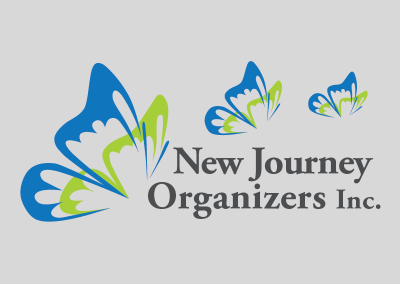 New Journey Logo