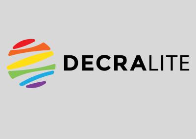 Decralite Logo